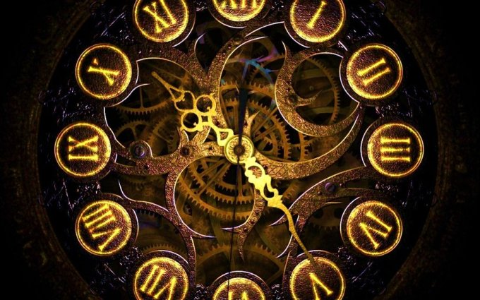 Baristar_Clockwork